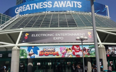 E3: GREATNESS AWAITING OR GROSS WASTE?