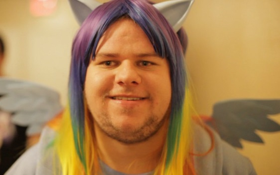 Bronies: Mythical Creature or Misinformed Man?